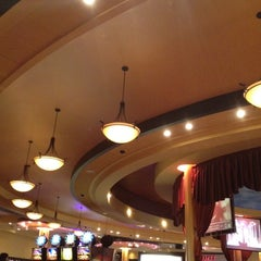 Photo taken at Cowboys Casino by Ben S. on 3/6/2012