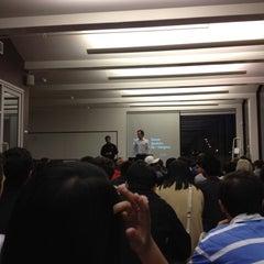 Photo taken at True Ventures by Daniel G. on 6/22/2012