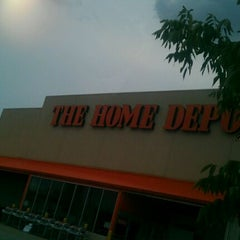 Photo taken at The Home Depot by crazy collins girl C. on 7/5/2012