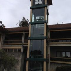 Photo taken at Humboldt State University by Edward K. on 2/26/2012