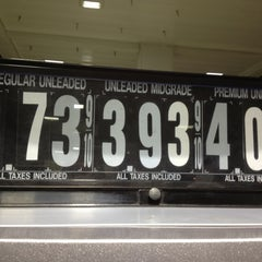 Photo taken at Cumberland Farms by Eric A. on 9/6/2012