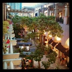 Photo taken at Ala Moana Center by Poohko H. on 7/31/2012