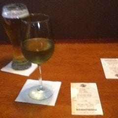 Photo taken at Bud & Stanley's Pub & Grub by Line H. on 7/13/2012
