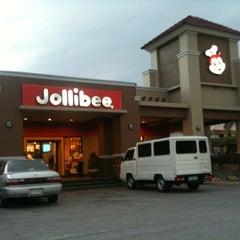 Photo taken at Jollibee by AJ G. on 3/2/2012