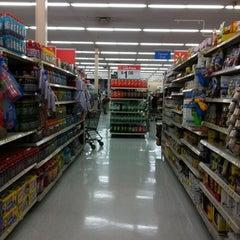 Photo taken at Walmart by Darline on 7/23/2012