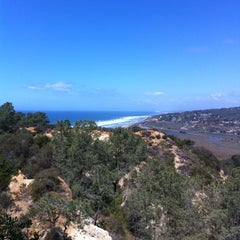 Photo taken at Torrey Pines Lodge by Chad L. on 4/1/2012