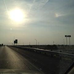 Photo taken at Merkel, TX by Kerrie O. on 6/4/2012