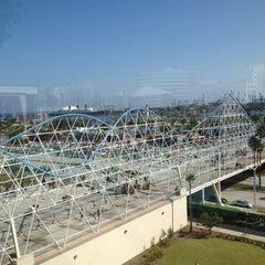 Photo taken at AVIA Long Beach by Debbi G. on 8/4/2012