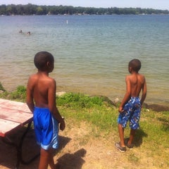 Photo taken at Golden Lake by ComedianMario R. on 6/24/2012