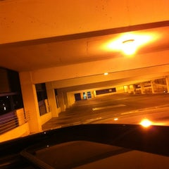 Photo taken at 19th Avenue Parking Ramp by Jeff T. on 3/18/2012