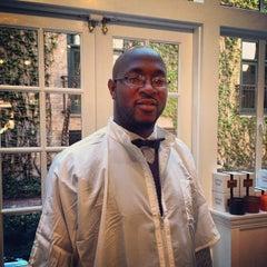 Photo taken at Haberdash EDC by Erik W. on 4/7/2012