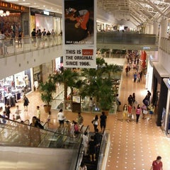 Photo taken at Jurong Point by Sascha R. on 6/1/2012