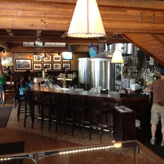 Photo taken at Breckenridge Brewery & Pub by Kevin M. on 7/1/2012
