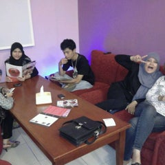 Photo taken at iResto by ryan h. on 3/8/2012