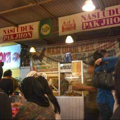 Photo taken at Bintaro 9 Walk by Jocki M. on 8/25/2012