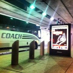 Photo taken at Logan Express by Scott M. on 3/24/2012