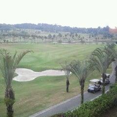Photo taken at Holiday Inn Glenmarie by Nurul K. on 6/23/2012