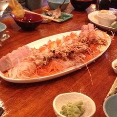 Photo taken at Mori Ichi by Eric W. on 7/14/2012