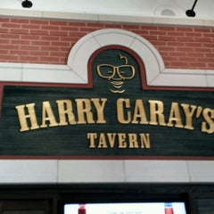 Photo taken at Harry Caray's Tavern by Tilden Tim L. on 5/17/2012