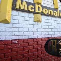 Photo taken at McDonald's by Shenika T. on 6/13/2012