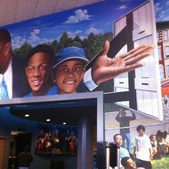 Photo taken at AMC Magic Johnson Harlem 9 by Ryan W. on 4/20/2012