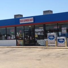 Photo taken at Exxon by Brandon B. on 8/4/2012