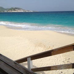 Photo taken at Beachside Villas by Tim S. on 7/14/2012