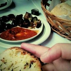 Photo taken at Planeta's Restaurante by David D. on 5/1/2012