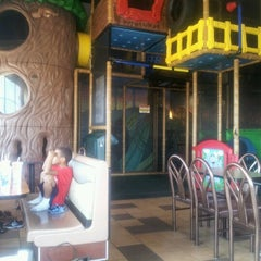 Photo taken at McDonald's by Alicia C. on 7/9/2012