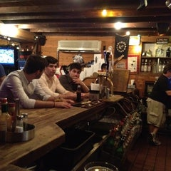 Photo taken at Wood and Ale's by Ryan S. on 5/28/2012
