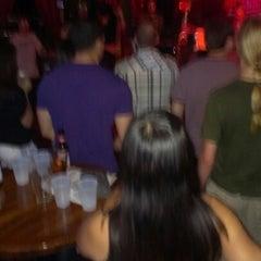 Photo taken at Spotlight Tavern by Samantha B. on 8/4/2012