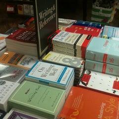 Photo taken at Barnes & Noble by EunJu Carol L. on 8/12/2012