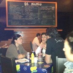 Photo taken at Fork by Juan H. on 3/22/2012