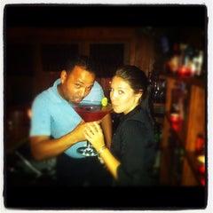 Photo taken at Anastasio's Steakhouse by Neil F. on 8/5/2012