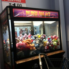 Photo taken at Walmart by Blair S. on 7/6/2012