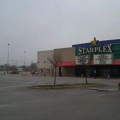 Photo taken at Texas Cinema - Starplex 12 by David S. on 2/17/2012