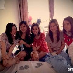 Photo taken at Finderland Resort by Yardarkan U. on 5/12/2012