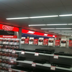 Photo taken at Media Markt by Jai'rus B. on 9/6/2012