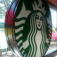 Photo taken at Starbucks by Kyle F. on 8/21/2012
