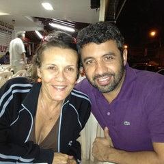 Photo taken at Bar do Mané - O Rei das Codornas by Gil A. on 5/3/2012