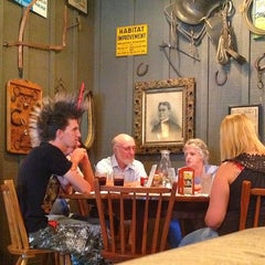 Photo taken at Cracker Barrel Old Country Store by Chris M. on 4/29/2012