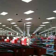 Photo taken at Target by Reid B. on 6/28/2012