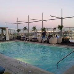 Photo taken at AVIA Long Beach by John P. on 7/7/2012
