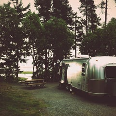 Photo taken at Living Forest Oceanside Campground by Ward C. on 6/22/2012