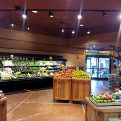 Photo taken at Earth Fare by Corey T. on 3/30/2012
