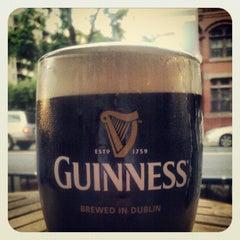 Photo taken at Irish Channel Restaurant & Pub by Ben F. on 5/5/2012