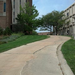 Photo taken at Western Michigan University by Taylor A. on 9/4/2012