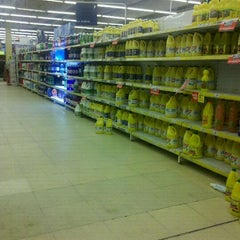 Photo taken at Carrefour by Sergio B. on 5/20/2012