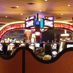 Photo taken at Four Winds Casino by Joe C. on 4/14/2012
