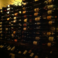 Photo taken at Veritas Wine Room by Jeffrey D. on 3/8/2012